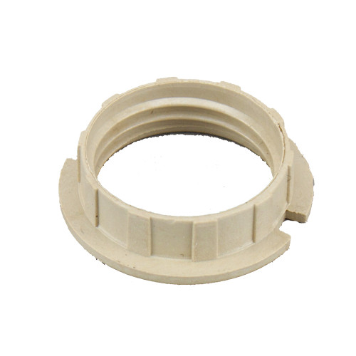 Plastic G9 Shade Ring 4478261 | Lampspares.co.uk