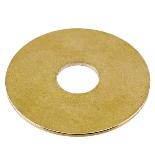 Brass Washer 10mm Inside and 35mm Outside 4511552