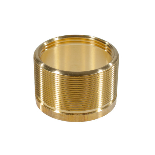 Brass Threaded Skirt For The E26 Lampholders 4745620