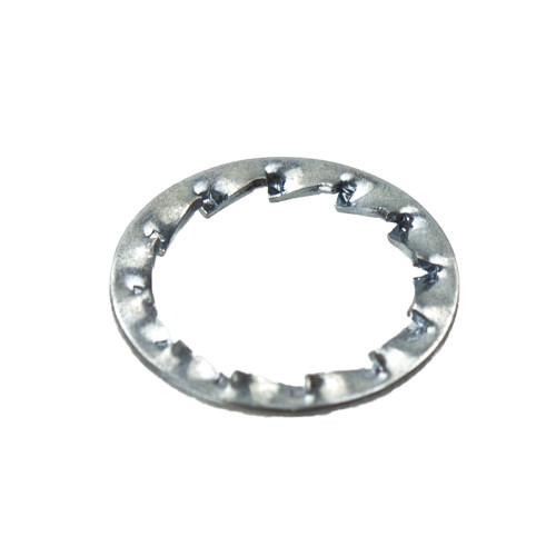 Steel 10mm Shake Proof Washer For Lamp Holder Fixings 30434