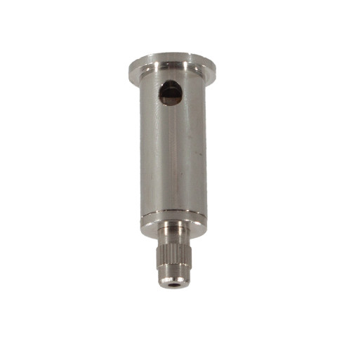 Wire suspension ceiling attachment and clutch - side hole 5226097 | Lampspares.co.uk
