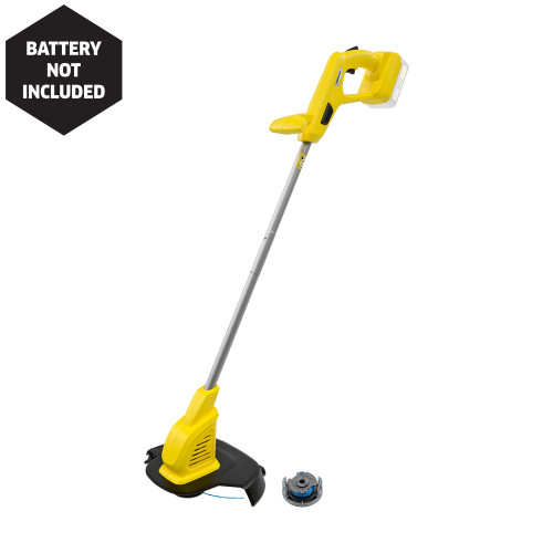 Karcher 18V LTR 18-25 Lawn Strimmer Body Only 1.444-300.0 | Lampspares.co.uk