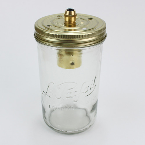 Le Parfait 1ltr Jar Light Kit With Lampholder [KIT23]