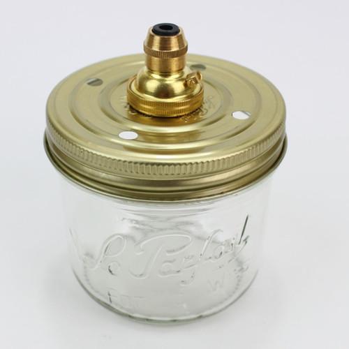 Le Parfait 0.5Lt Jar Light Kit With Lampholder [KIT24]