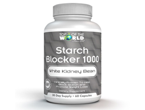 Starch Blocker