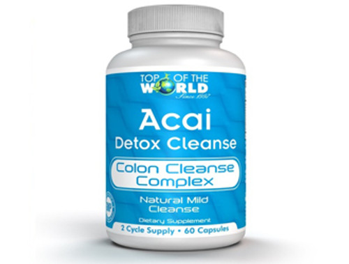 Acai Detox Cleanse