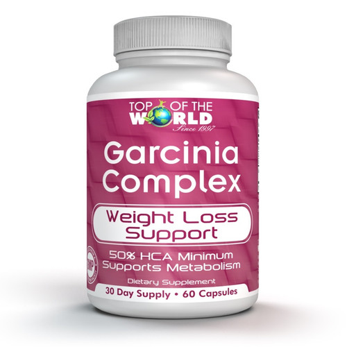 Garcinia Appetite Control