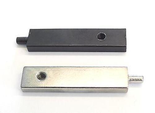 Lightweight Armature Bars