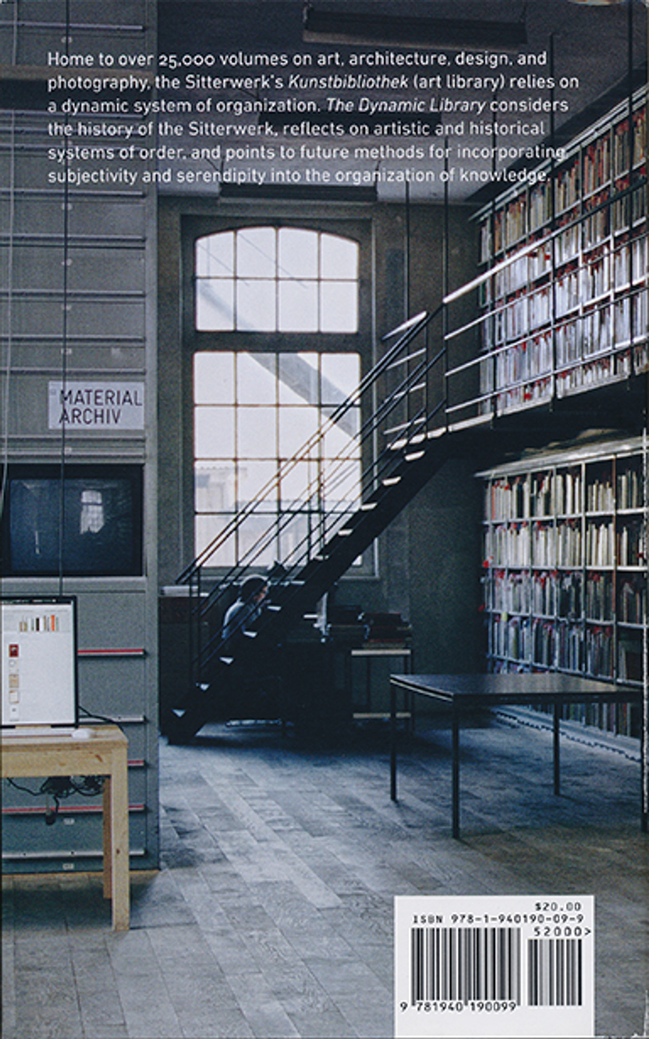 The Dynamic Library