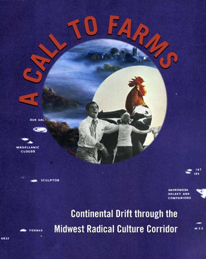 A Call to Farms: Continental Drift through the MRCC
