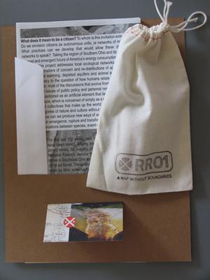 Regional Relationships Subscription 2011