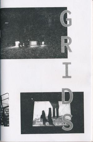 Radius: GRIDS