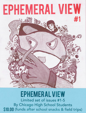 Ephemeral View #1-5