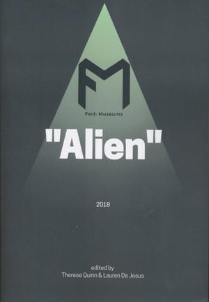 Fwd: Museums: Alien