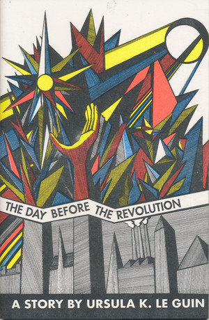 The Day Before The Revolution