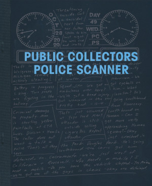 Public Collectors Police Scanner