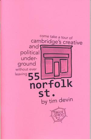 55 Norfolk St.