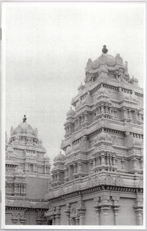 The Traveling, Hindu Temple Series