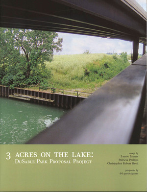 3 Acres on the Lake: DuSable Park Proposal Project