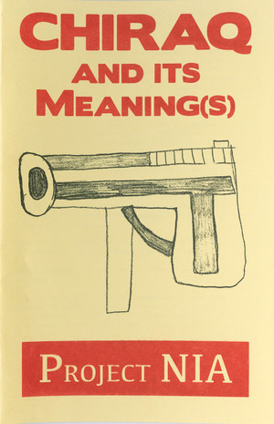 Chiraq And Its Meaning(s) [epub]