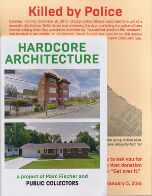 Hardcore Architecture: Instant Archive