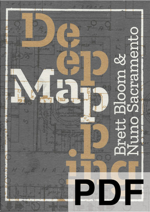 Front cover of Deep Mapping