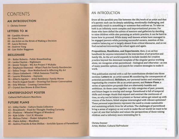 Cultural ReProducers: Propositions, Manifestos, & Experiments [epub]