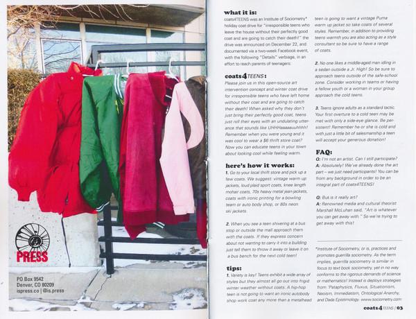 coats4TEENS
