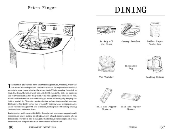 Prisoners' Inventions (new edition)