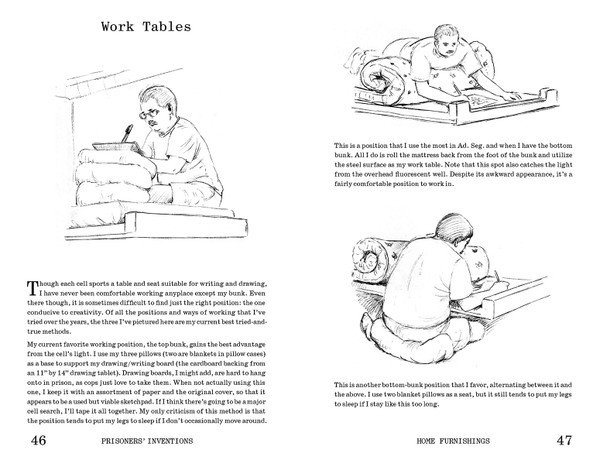 Prisoners' Inventions [PDF]