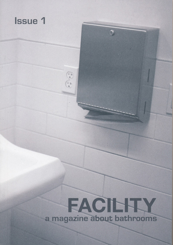 Facility -  Issue #1
