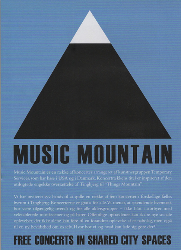 Music Mountain