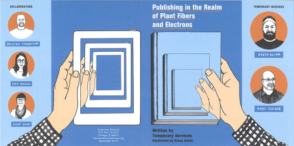 Publishing in the Realm of Plant Fibers and Electrons [PDF-5]