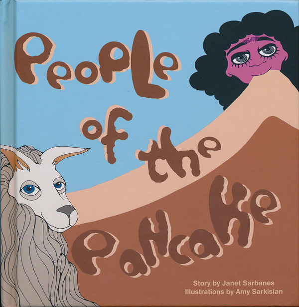People of the Pancake