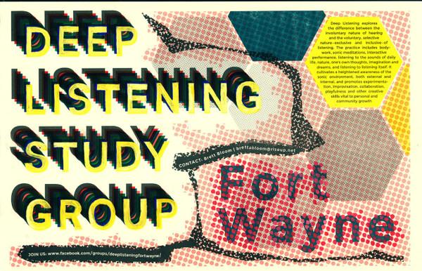 Deep Listening Study Group