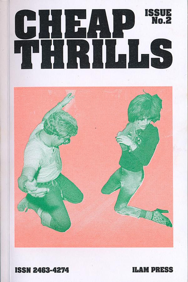 Cheap Thrills #2