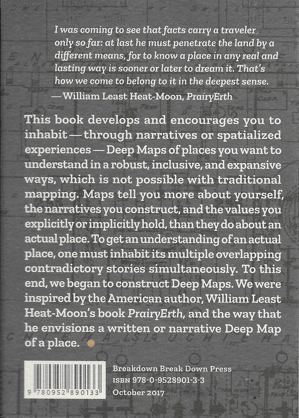 Deep Mapping