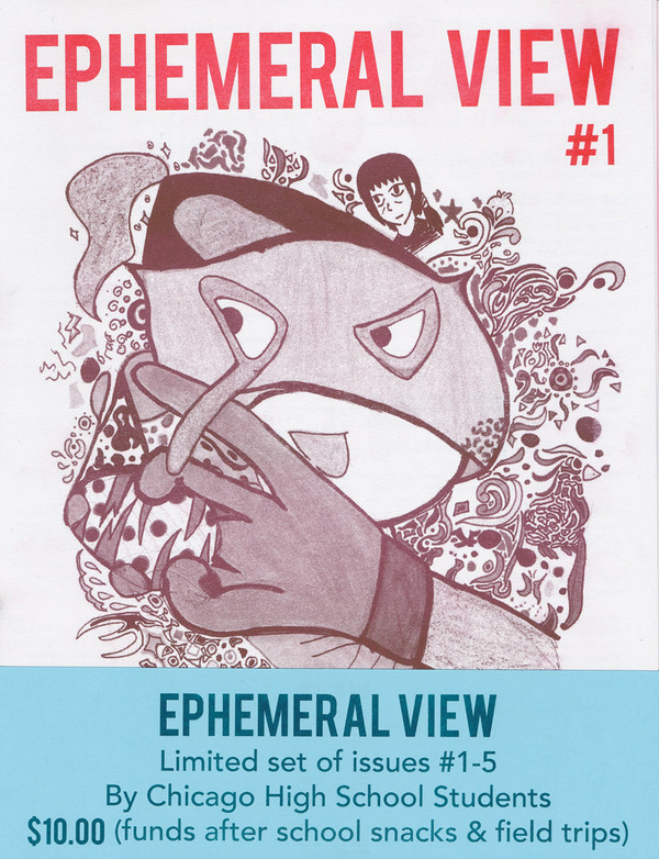 Ephemeral View #1-5