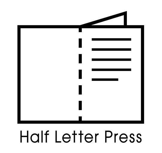Half Letter Press
