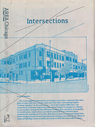 AREA Chicago #12: Intersections