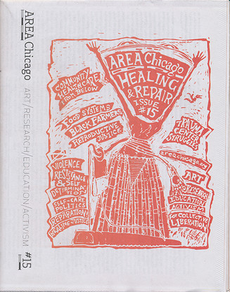 AREA Chicago: #15: Healing and Repair