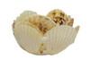 Pecten Radula Basket  with Capiz Shell Base
