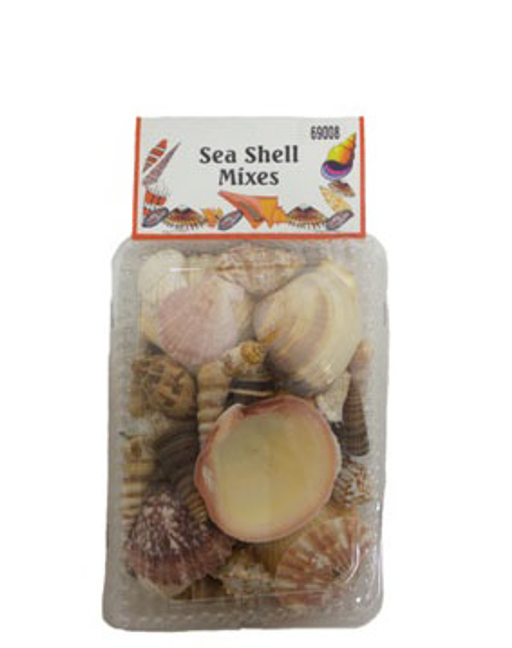 Double Sided Clear Shell Pack