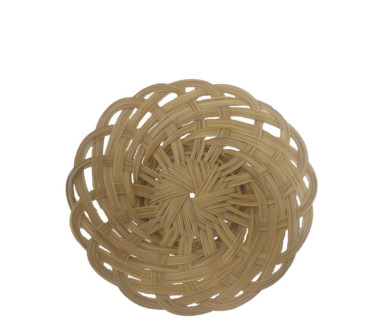 Empty Midrib Baskets