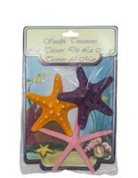 Dyed Starfish Mix
