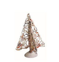 Christmas Tree- Double Slice