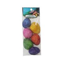 Dyed Arks Seashells
