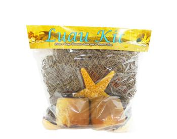 Double Cork Luau Kit 4'x6'