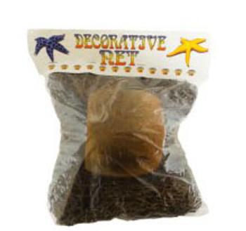 Decorative Net 2x4' W/Cork