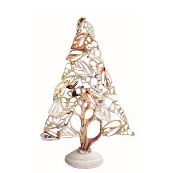 Christmas Tree- Single Slice